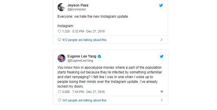 На повестке дня: Instagram, Яндекс и Microsoft