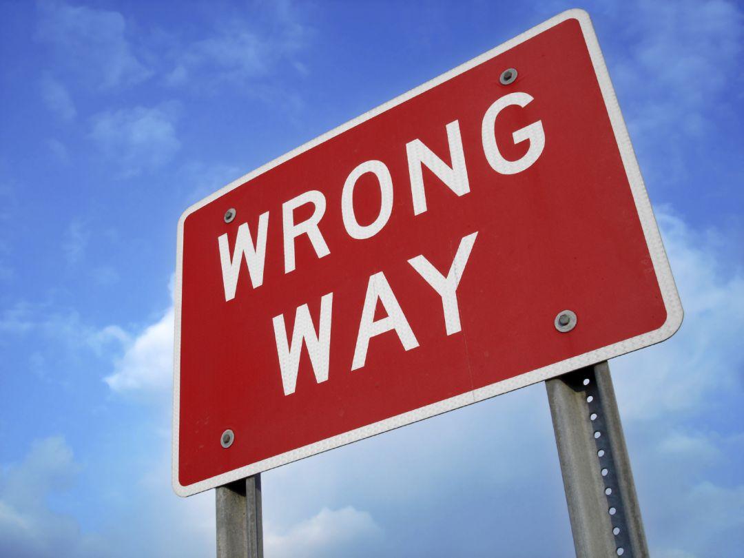 10 ошибок CPA, которые совершал каждый арбитражник