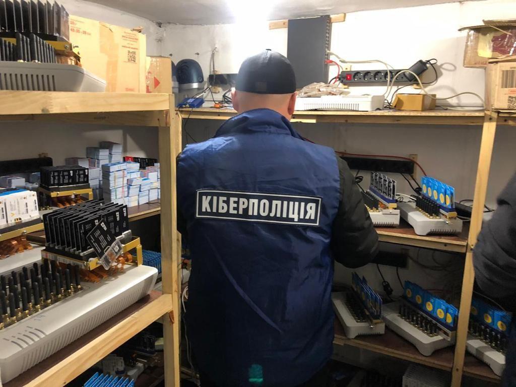 Украинская киберполиция обыскала офисы сервиса Buyaccs, специализирующегося на брутфорс аккаунтах и авторегах